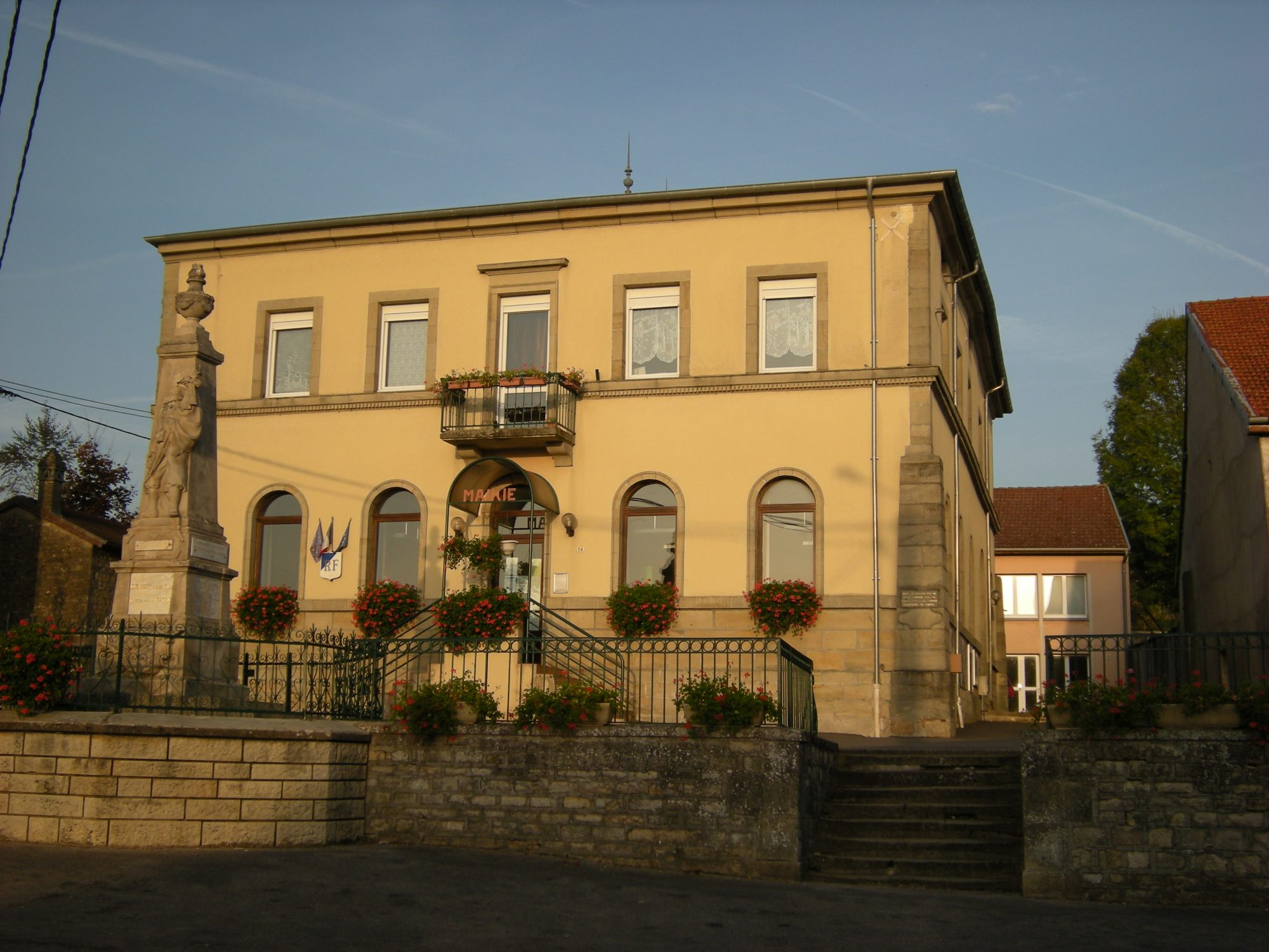 Ormoy (Haute-Saône)